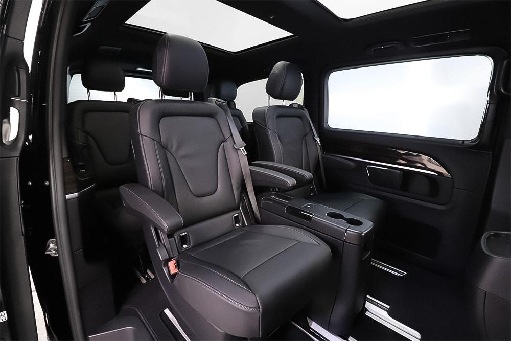 interior-v-klasse-van